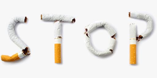 acupression pour arreter de fumer