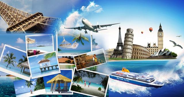 promotion tourisme